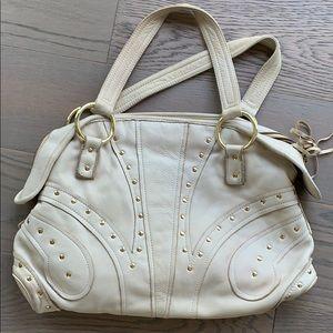 VTG Bulga leather purse